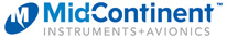 Mid-Continent Instruments and Avionics logo