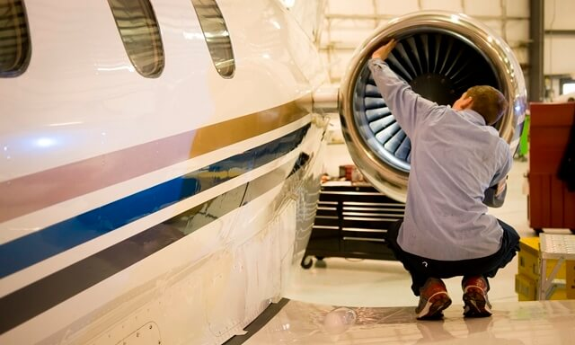 Aircraft Maintenance/Avionics