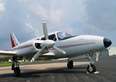Piston Aircraft