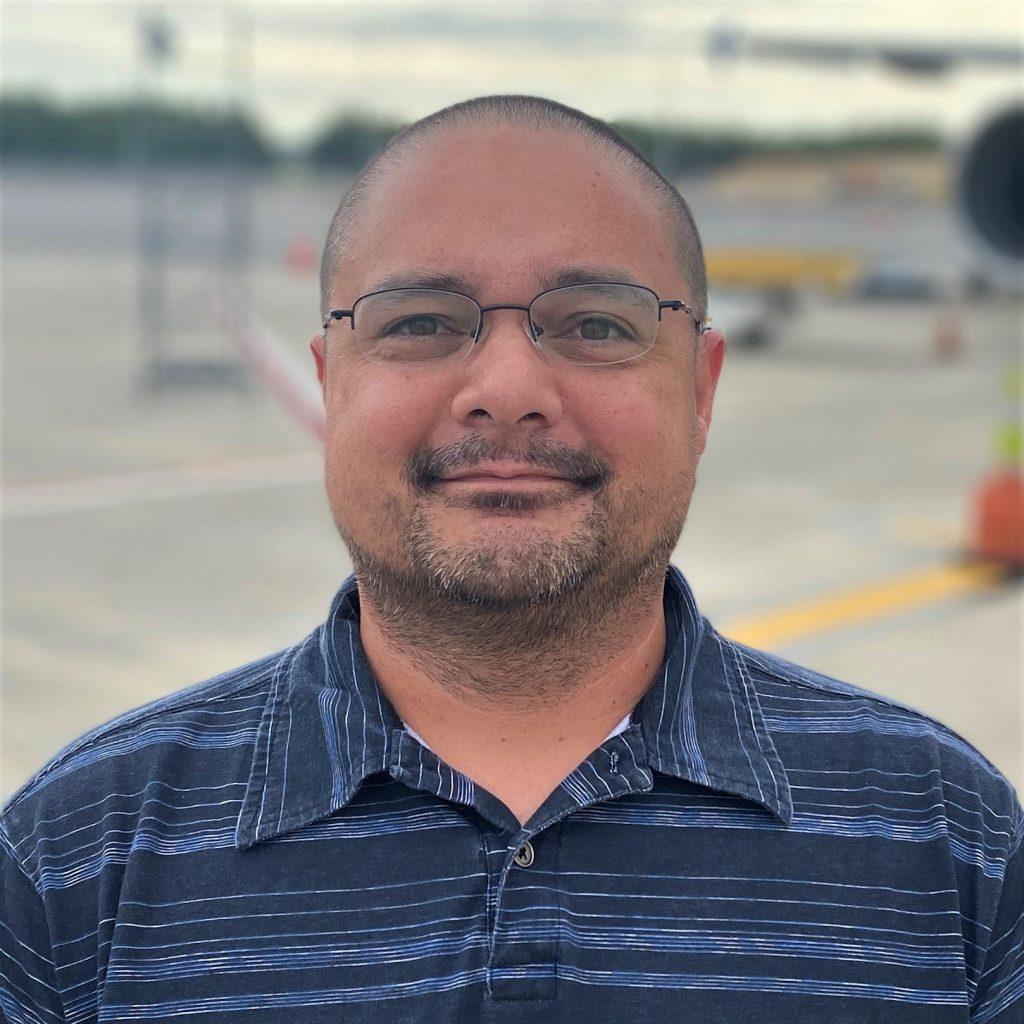 Michael Dempsey - Station Support Specialist - Destin, FL