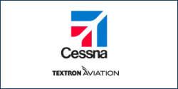 Cessna Textron Aviation logo