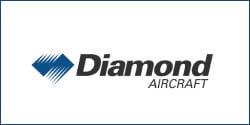 Diamond Aircraft logo