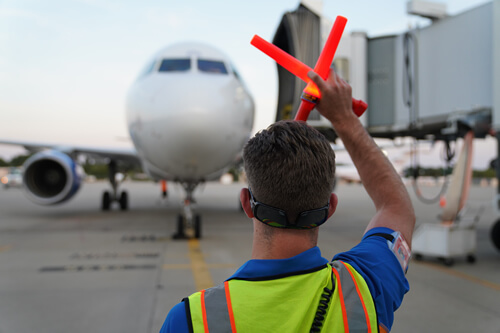 Ground Handling Safety