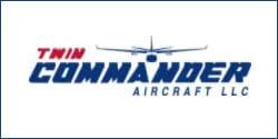 Twin Commander logo