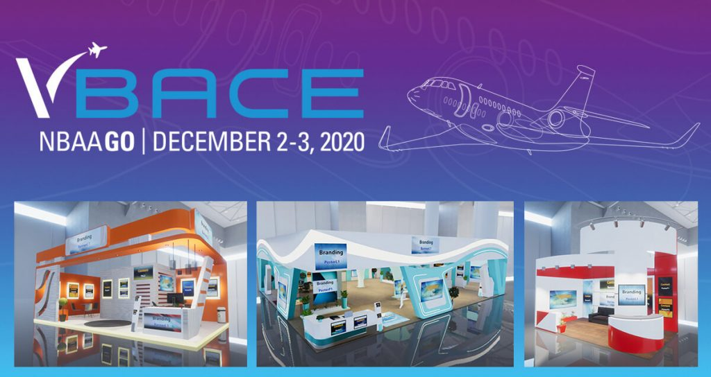 NBAA GO Virtual Business Aviation Convention & Exhibition