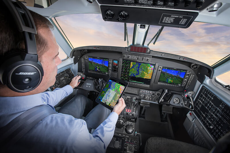 Avionics Upgrades that Will Increase the Value of Your Aircraft