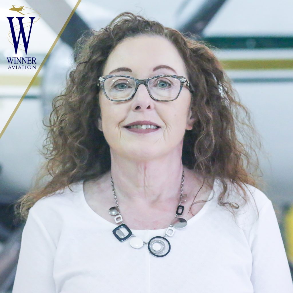 Anna Napierkoski - Service Center Administrator - Youngstown, OH