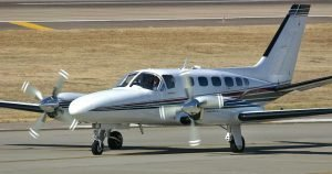 Cessna Conquests
