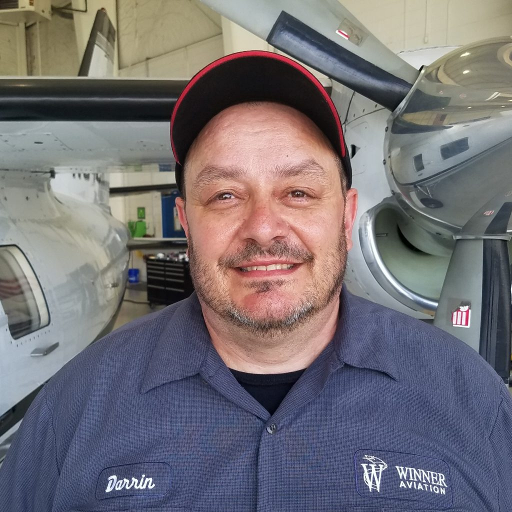 Darrin Hillier - Facility Maintenance - Youngstown, OH