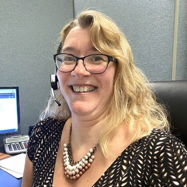 Jennifer Digman - Parts Sales Associate - Youngstown, OH