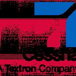 Cessna a Textron Company Logo
