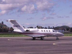 cessna 525 landing gear