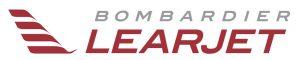 Bombardier Learjet logo